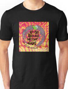 April 30 Flyer Unisex T-Shirt