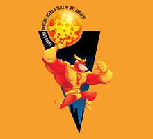 Slice of Hot Justice T-Shirt