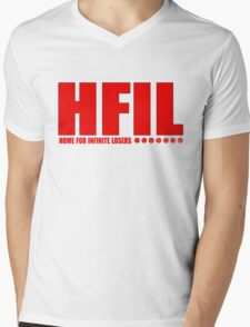 HFIL Dragonball Tee Mens V-Neck T-Shirt