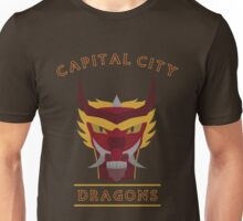 Capital City Dragons Unisex T-Shirt