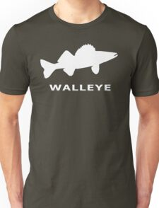 WALLEYE. JUST WALLEYE T-Shirt