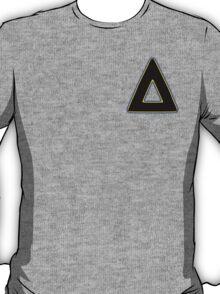 Bastille logo small, NO.2  T-Shirt