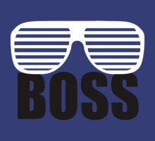 Boss! by kvsim