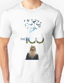 The 100 Clarke/Landscape Unisex T-Shirt