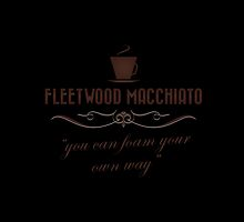 Fleetwood Macchiato  by CoinWear