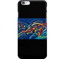 California Nuclear Seafoam  iPhone Case/Skin