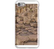 Giants Causeway, Northern Ireland iPhone Case/Skin