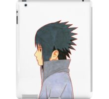 Naruto and Sasuke #1 iPad Case/Skin