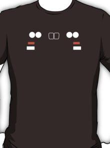 BMW E30 M3, 3 series front end simplistic design T-Shirt