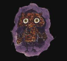 Owlin' One Piece - Short Sleeve