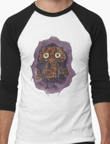 Owlin' Men's Baseball ¾ T-Shirt