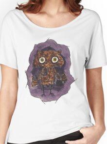 Owlin' Women's Relaxed Fit T-Shirt