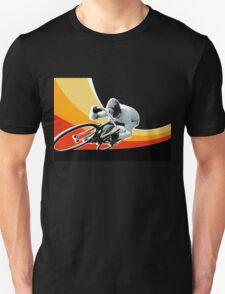 speed demon Unisex T-Shirt