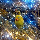 Disco Duck! by MikeShort