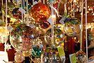 Hanging Balls by John Schneider