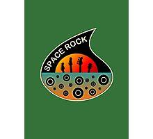 60's Space Rock vintage Photographic Print