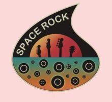 60's Space Rock vintage Kids Clothes