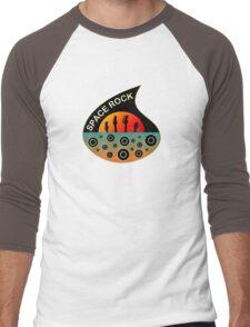 60's Space Rock vintage Men's Baseball ¾ T-Shirt