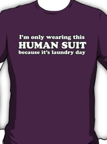 Laundry Day T-Shirt