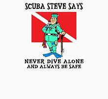 Scuba Steve Unisex T-Shirt