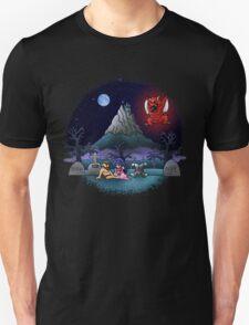 Midsummer Nightmare T-Shirt
