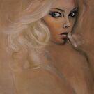 Mina by Skye O'Shea