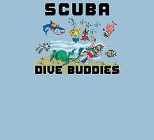 Funny SCUBA Unisex T-Shirt