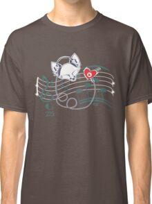Feel the Music Classic T-Shirt