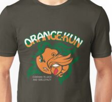 Orange-Kun Unisex T-Shirt