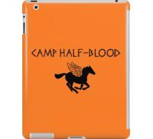 Camp Half-Blood iPad Case/Skin