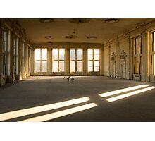 Secret Ballroom Photographic Print