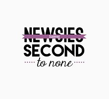 Newsies Forever, Second to None Unisex T-Shirt