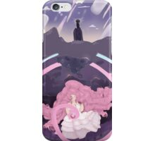 You're Going To Be Something Extraordinary. iPhone Case/Skin