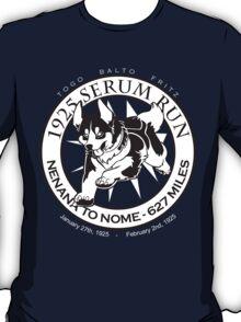 1925 Serum Run T-Shirt