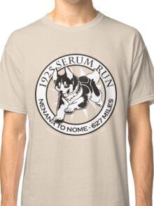 1925 Serum Run Classic T-Shirt