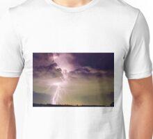 Sydney Lightning Unisex T-Shirt