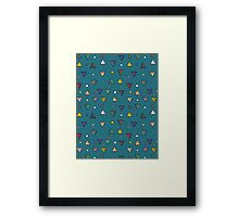 Party! Framed Print