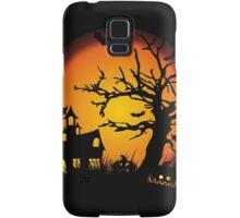 Halloween Samsung Galaxy Case/Skin