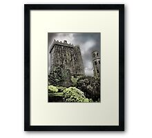 Blarney Castle, Second View Framed Print