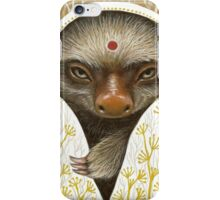 Medicine Sloth iPhone Case/Skin