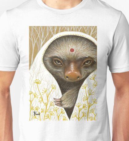Medicine Sloth Unisex T-Shirt