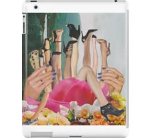 Flora Americana iPad Case/Skin