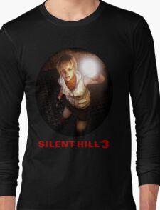 Silent Hill 3 Long Sleeve T-Shirt
