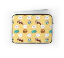 Comfort Foods Laptop Sleeve