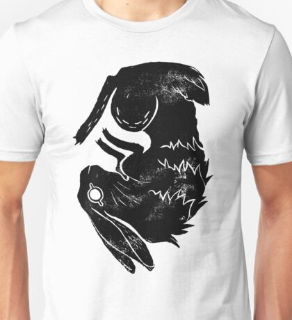 Wit and Bun Unisex T-Shirt