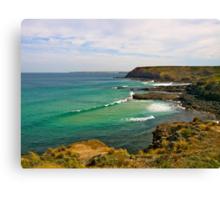 Phillip Island, Bass Coast, Victoria. Canvas Print