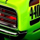 440 by Stuart Baxter