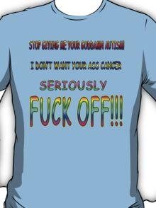 Autism is Magic T-Shirt