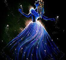 Lavender Blue (Cinderella) by Paulway Chew