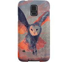 Owl Hunt Samsung Galaxy Case/Skin